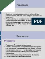 Aula 4 - Processosx