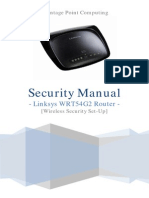 Vantage Point Computing Security Manual
