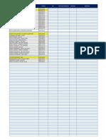 Base de Datos Alumnos - Mecanica de Mantenimiento