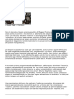 Viale Guido - L'Alternativa a Marchionne_Citato in Bisogna Finire...