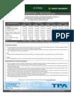 CIFRAS 163 Bolivia Importaciones Agosto 2012 1