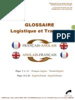 Glossaire Logistique Et Transport2