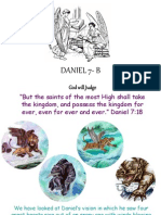 DANIEL 7b-