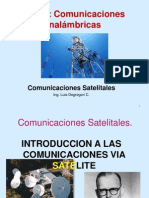 Capitulo 08 y 09_Topicos Comunicaciones Satelitales 2013