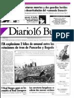 Diario 16 Burgos 692