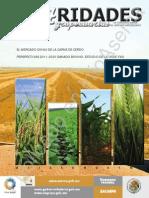 Claridades Agropecaurias Mercado de Carne Ca225