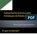 Redes_CEPAC Slide Aula1