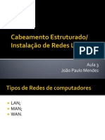 Redes_CEPAC Slide Aula3