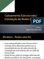 Redes_CEPAC Slide Aula4