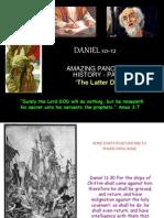 Daniel 10 12d