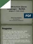 SQL Bag 3 Join Tabel