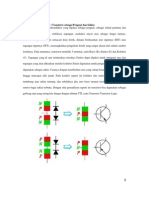 Prinsip Kerja Transistor