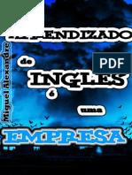 eBook- o Aprendizado de Ingles e Uma Empresa