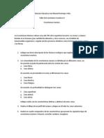 Ecosistemas Acuaticos II