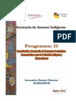 Proyecto Guerrero