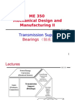 Lecture5 Bearings