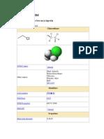 Ethyl Chloride and Vinyl Chloride