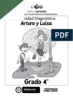 PruebasDiagnosticas Grado 04 Baja (Obs)
