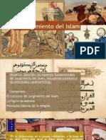El Surgimiento Del Islam