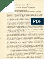 1988 Manual Sovietic Pentru Clasa a X-A - Continutul Programei de Astronomie
