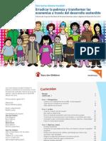 Hlp Child Friendly Report Spanish1 0