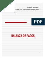 Balanza Pagos 08
