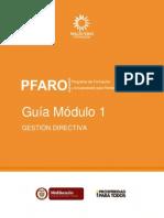 Guia Modulo 1 Gestion Directiva