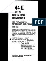 Pilot's Operating Handbook