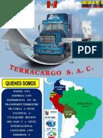 Terra Cargo