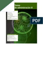Sistemas Operativos - Tareas de Administración III