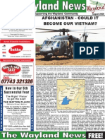 The Wayland News, August 2009