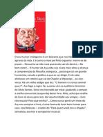 Release_livro Testiculos Ary Toledo