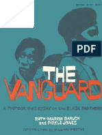 The Vanguard - A Photographic Essay on the Black Panthers