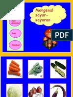 Present Sayur