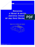 Grand Cherokee Español 1997