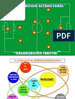 Unidad v Estructuras Organizacional Presentacion