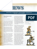 Altar Ottoman figures Review Wargames Illustrated Aug09