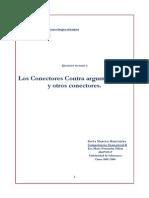 Ejercicios-Conectores Contraargumentativos
