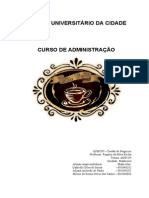 Plano de Negócio CAFETERIA-LIKE COFFEE