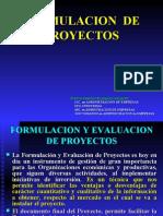 ion de Proyectos - Abril - 2009