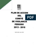 Plan de Gobierno de La Terna Transparencia Trabajo y Dedicacion
