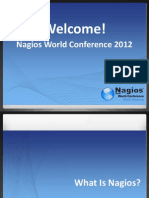 INtroduction to Nagios by Ethan Galstad
