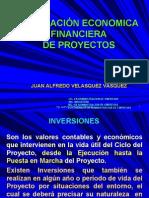 EVAL.de Proyectos - ABRIL - 2009