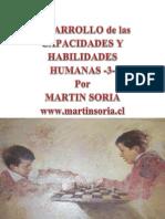 EDUCACIÓN DEL HOMBRE NATURAL--DESARROLLO DE LAS CAPACIDADES HUMANAS TOMO 3 (Segunda Edición)