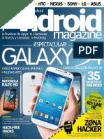 1cc1eb96cb8 Android Magazine - Espana - Android 17, 2013