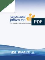 Agenda Digital Jalisco v16.0