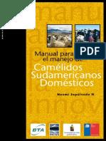Manual Para El Manejo de Camelidos Sudamericanos Domesticos