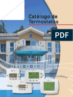 Nuevo Catalogo Termostatos