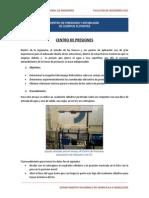 Centro de Presiones y Estabilidad (2)