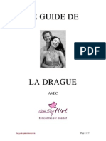 EasyFlirt - Le Guide de La Drague